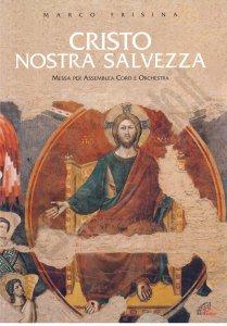 Copertina di 'Cristo nostra salvezza'