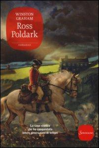 Copertina di 'Ross Poldark'
