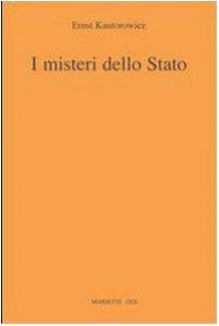 Copertina di 'I misteri dello Stato'