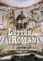 Lettera ai romani - Penna Romano