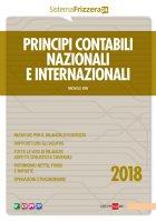 Principi contabili nazionali e internazionali 2018 - Michele Iori