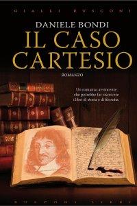 Copertina di 'Il caso Cartesio'