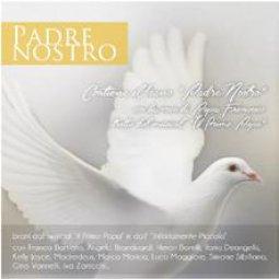 Copertina di 'Padre Nostro. CD'