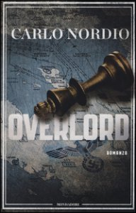 Copertina di 'Overlord'