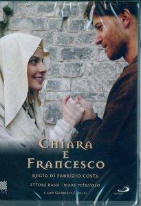 Copertina di 'Chiara e Francesco'
