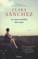 La voce invisibile del vento - Sánchez Clara