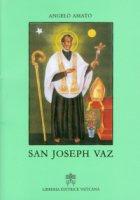 San Joseph Vaz - Angelo Amato