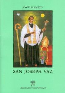 Copertina di 'San Joseph Vaz'