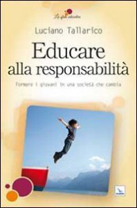 Copertina di 'Educare alla responsabilità'