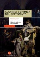 Alchimia e chimica nel Settecento - VV. AA.