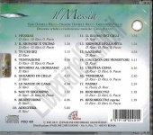 Immagine di 'Il Messia. CD'