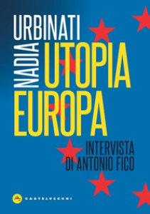 Copertina di 'Utopia Europa'