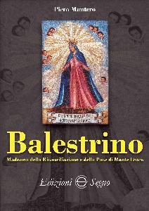 Copertina di 'Balestrino'