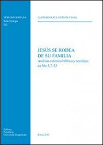 Copertina di 'Jesús se rodea de su familia .'