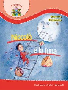 Copertina di 'Niccolò e la luna'
