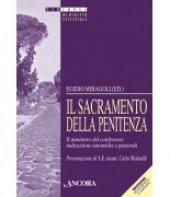 Il sacramento della penitenza - Egidio Miragoli