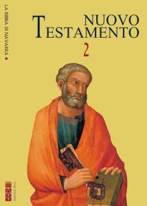 Copertina di 'Bibbia di Navarra vol.2. Nuovo Testamento'