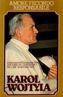 Amore fecondo e responsabile - Wojtyla Karol