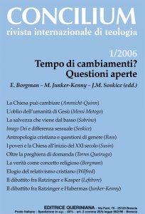Concilium - 2006/1
