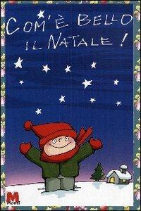 Copertina di 'Com'è bello il Natale!'