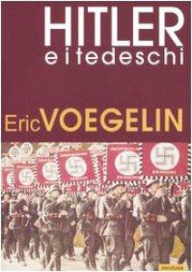 Copertina di 'Hitler e i tedeschi'
