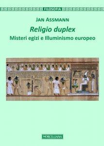 Copertina di 'Religio duplex'