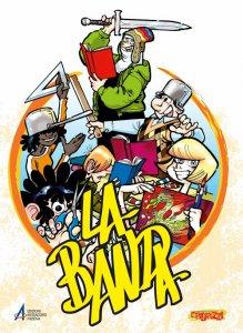 Copertina di 'La banda. 2'