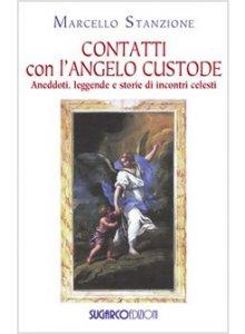 Copertina di 'Contatti con l'angelo custode'
