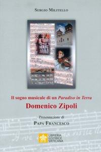 Copertina di 'Il sogno musicale di un Paradiso in Terra'