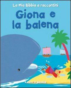 Copertina di 'Giona e la balena'
