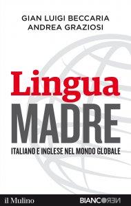 Copertina di 'Lingua madre'