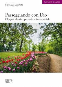 Copertina di 'Passeggiando con Dio'