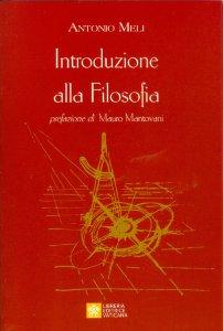 Copertina di 'Introduzione alla filosofia'