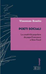 Copertina di 'Poeti sociali'