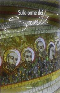 Copertina di 'Sulle orme dei santi'