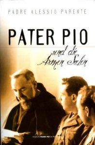 Copertina di 'Pater Pio und die Armen Seelen'