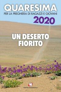Copertina di 'Quaresima 2020'