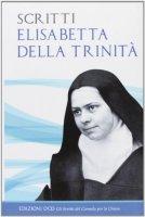 Elisabetta della Trinità (santa)