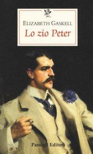 Copertina di 'Lo zio Peter'