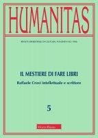 Humanitas. 5/2018