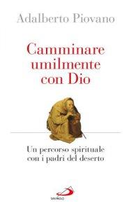 Copertina di 'Camminare umilmente con Dio'