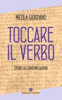 Toccare il Verbo - Nicola Giordano