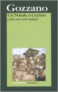 Copertina di 'Un Natale a Ceylon e altri racconti indiani'
