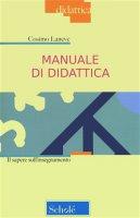 Manuale di didattica - Laneve Cosimo