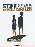 Storie di vita al 30% - Capalbi Antonella