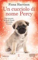 Un cucciolo di nome Percy - Harrison Fiona