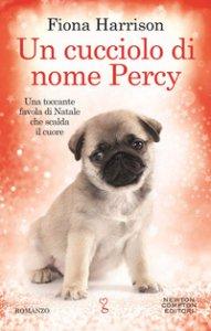 Copertina di 'Un cucciolo di nome Percy'