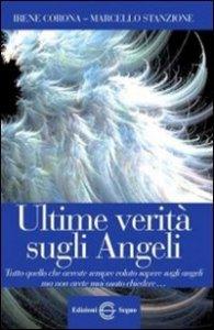 Copertina di 'Ultime verità sugli angeli'