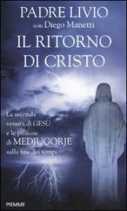 Copertina di 'Il ritorno di Cristo'