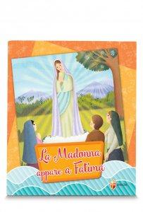 Copertina di 'La Madonna appare a Fatima'